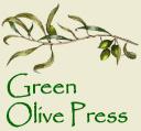 green olive press